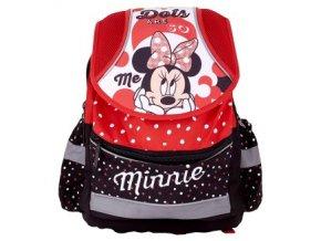 Anatomický batoh PLUS Minnie