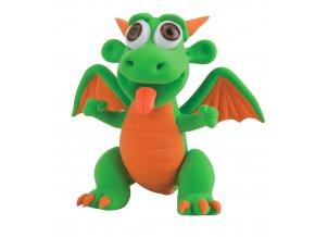 Cool Dragon Bibi