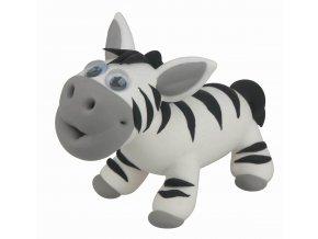 Fun 4 One zvířátka II. 28g Zebra
