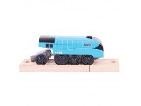 1077172582 bigjigs rail elektricka lokomotiva modra mallard[1]