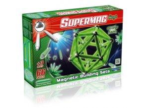 Supermaxi Fosforeskující 66 dílků