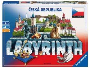 Labyrint Česká Republika