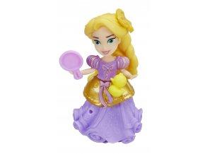 hasbro disney princess mini laleczka roszpunka b7155[1]