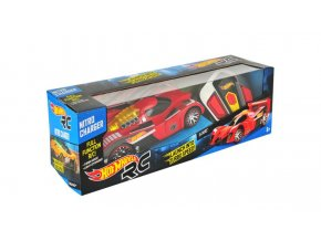RC Hot Wheels Nitro Charger TM