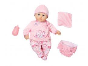 My First Baby Annabell Pečuj o mě