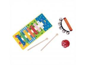 1076968108 bigjigs toys detsky hudebni set[1]