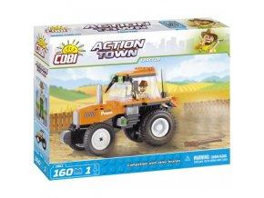 action town farma traktor 160 k 1 f[1]