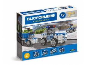 clicformers police set [1]