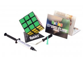 Rubikova kostka sada Speed cube hlavolam