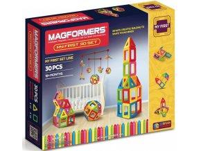 Můj první Magformers-30