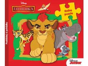 88197524 lvi hlidka kniha s puzzle