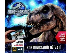 42249915 jursky svet kde dinosauri ozivaji
