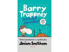 0036211357 Barry trapney nesnasi