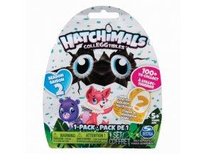Hatchimals sběratelská zvířátka ve vajíčku 2.série