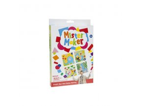 toy012470 mister maker make your own canvas art 2 assorted
