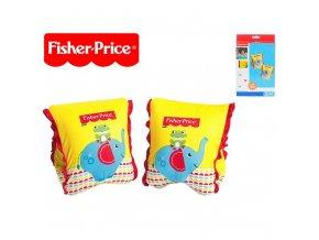 Rukávky Fisher price nafukovací 1-3 roky