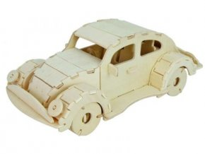 p202 VW Beetle