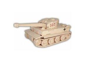 p322 tank tiger