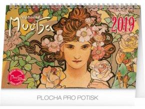 stolni kalendar alfons mucha 2019 23 1 x 14 5 cm 1 k2 1529398650[1]