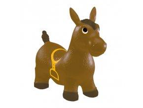 Hopsadlo kůň