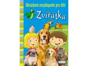 zviratka obrazkova encyklopedie pro deti[1]