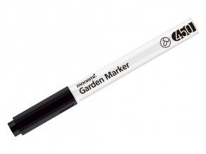 Monami 450/1B Garden market černý