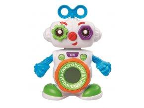 Robot Kubík Vtech pro nejmenší