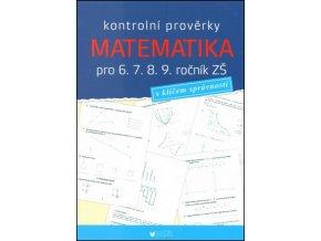 98507608 kontrolni proverky matematika pro 6 7 8 9 rocnik zs