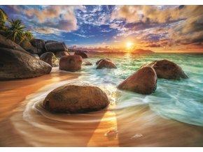 m puzzle plaz samudra indie 1000 dilku 48765