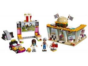 Lego Jídelní vůz