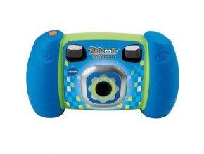 Kidizoom Kid Connect Fotoaparát - modrý