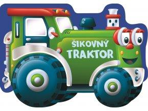 0035598279 leporelo sikovny traktor cz v