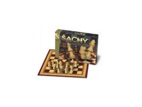 detail 168389 sachy drevene spolecenska hra v krabici 33x23x3cm[1]