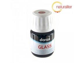 vitrazova barva darwi glass hneda 30ml