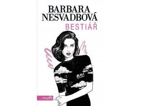 0051168555 Barbara Nesvadbova Bestiar velka RGB