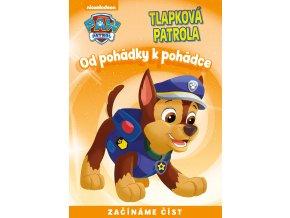 0039634986 tlapkova patrola od pohadky k pohadce cz v