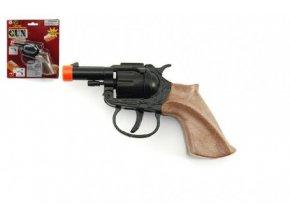 pistole kapslovka kov 14cm 8 ran na karte 1.jpg.big