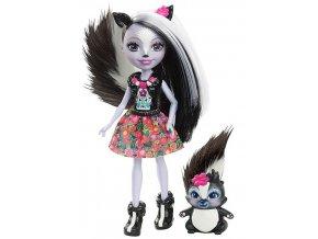 Enchantimals Sage Skunk a Caper