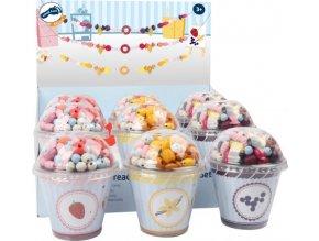 11248 legler small foot faedelperlen candys display cupcakes a