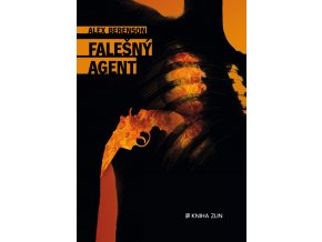0026648313 Falesny agent titulka velka
