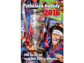 fotbal 2016 titulka