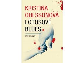 Lotosové blues (paperback)