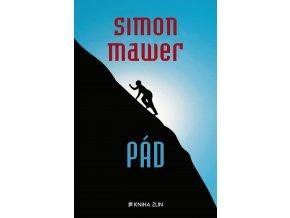 Pád (paperback)