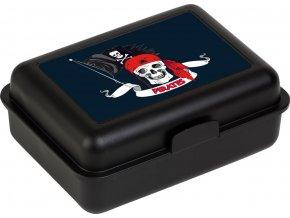 box na svacinu pirati 2