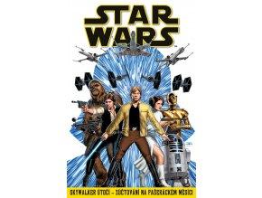 0046372109 star wars komiks v