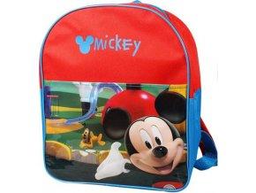 Batoh Walt Disney 30x25x9cm Mickey Mouse