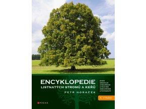 0054270963 KHP0455 Encyklopedie listnacu velka