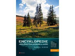 0054270962 KHP0454 Encyklopedie jehlicnanu velka