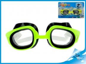 Plavecké brýle 16,5cm