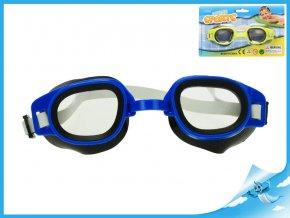 Plavecké brýle 15cm